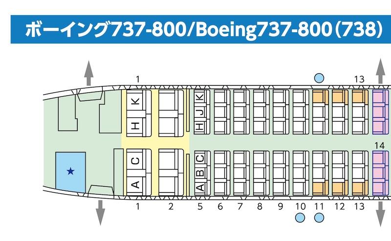 B737-800(738)