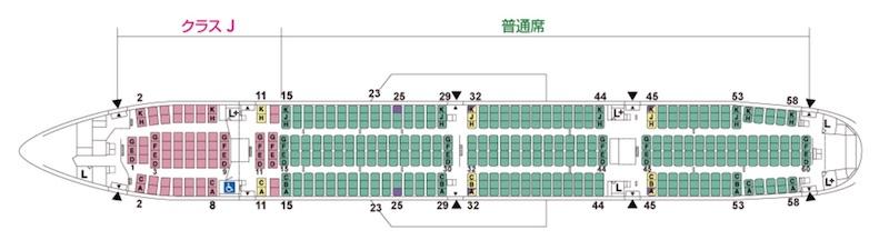 B777-300(773)JAL(W24)