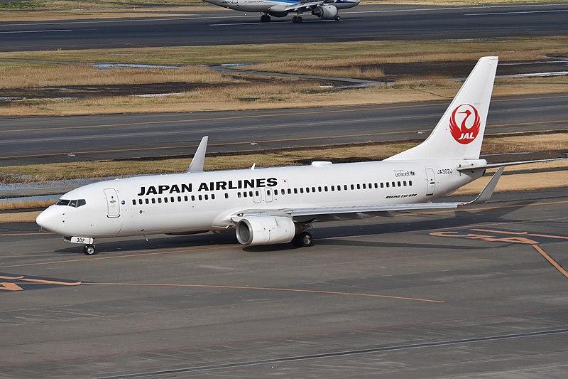 JAL_B737-800